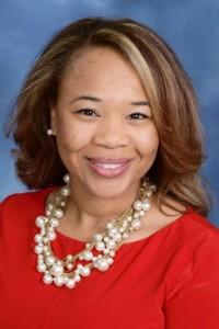 Ms. Carmen Davis Soror